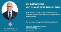 Tarmo Riit Management Consulting Voldik
